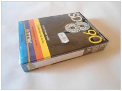 TDK SD8 90 tape cartridge
