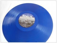 ITALOVE vinyl 2016