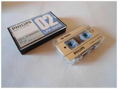 PHILIPS LFH0002 dictafon cassette