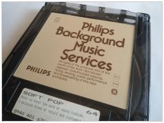 Philips Background Music Services