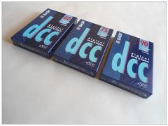 BASF DCC tape