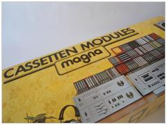 Magna Cassetten Modules