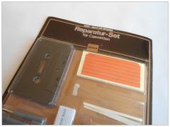 reparatur-set für cassetten