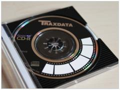 TRAXDATA photo CD