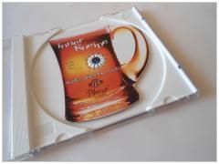 shape cd - Inner Kneipe