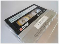 BASF calibration tape (Fe)
