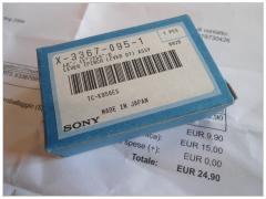 Sony TC-K950ES alkatrész