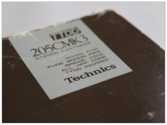 Technics 205CMK3