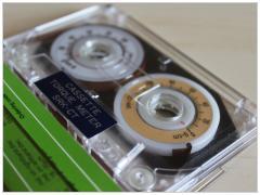 PHILIPS cassette torque meter