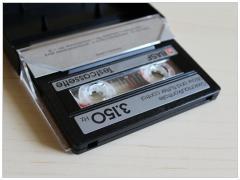 BASF testcassette 3150Hz