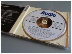Stakkato test cd 1984