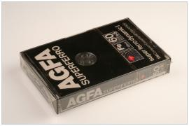 AGFA superferro  60+6 1979-80