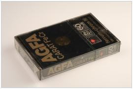 AGFA Carat FeCr 60+6 1979-80