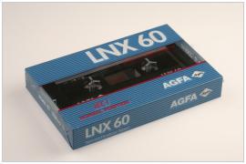 AGFA LNX 60 1985-86