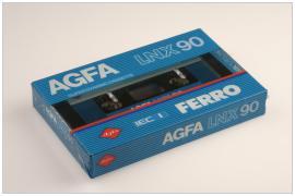 AGFA LNX 90 1985-86
