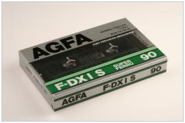AGFA F-DX I S 90 1987-89
