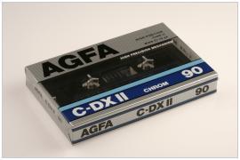 AGFA C-DX II 90 1987-89