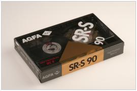 AGFA SR-S 90 1989-91