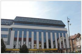 Pécs - Konzum irodaház