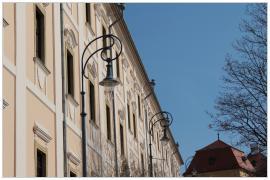 Pécs - Papnövelde utca