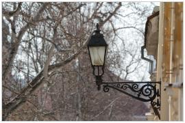 Pécs - belvárosi utcakép