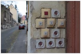 Pécs - belvárosi csengők