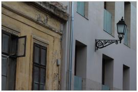 Pécs - régi és új
