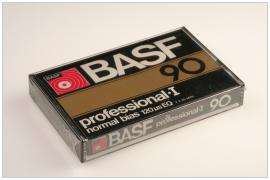 BASF professional I 90 1976-78