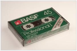 BASF professional I 45 1980-81