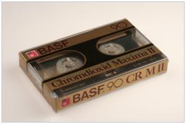 BASF cr maxima II 90 1982-83