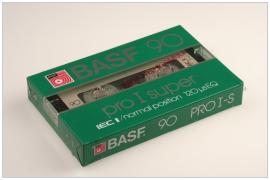 BASF pro I super 90 1982-84