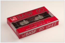 BASF LH extra I 60 1985-87