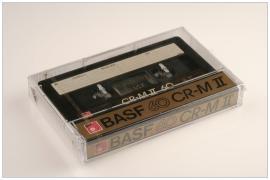 BASF cr maxima II 60 1985-87