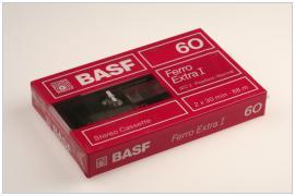 BASF ferro extra I 60 1988-89