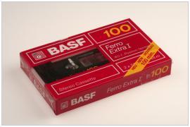 BASF ferro extra I 100 1988-89