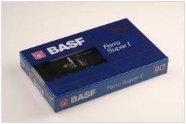 BASF ferro super I 90 1988-89