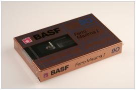 BASF ferro maxima I 90 1988-89