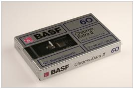BASF chrome extra II 60 1988-89