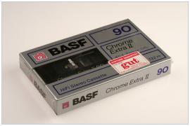 BASF chrome extra II 90 1988-89