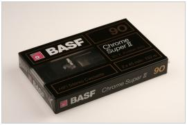 BASF chrome super II 90 1988-89