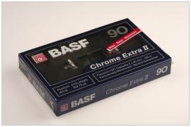 BASF chrome extra II 90 1989-90