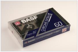 BASF chrome extra II 60 1991-93
