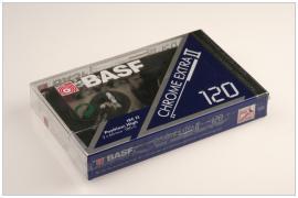 BASF chrome extra II 120 1991-93