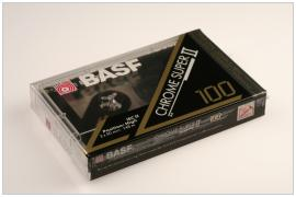 BASF chrome super II 100 1991-93