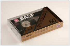 BASF chrome maxima II 60 1991-93
