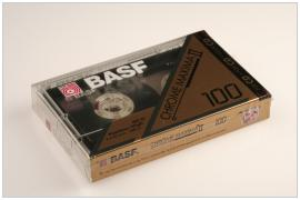 BASF chrome maxima II 100 1991-93