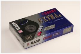 BASF chrome extra II 90 1993-94