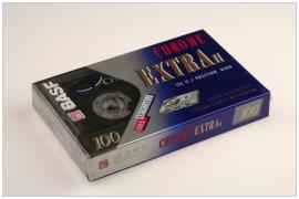 BASF chrome extra II 100 1993-94