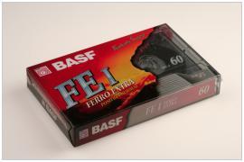 BASF ferro extra I 60 1995-97