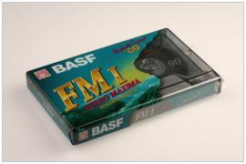 BASF ferro maxima I 90 1995-97